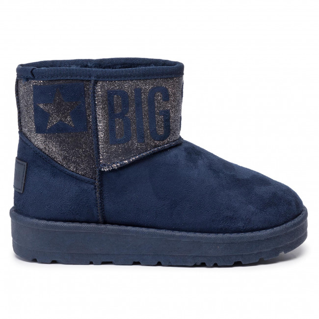 Big Star Chaussures Chaussures Big Ee274261 Ee274261 Big Navy Star Navy Chaussures JcFu3TK5l1