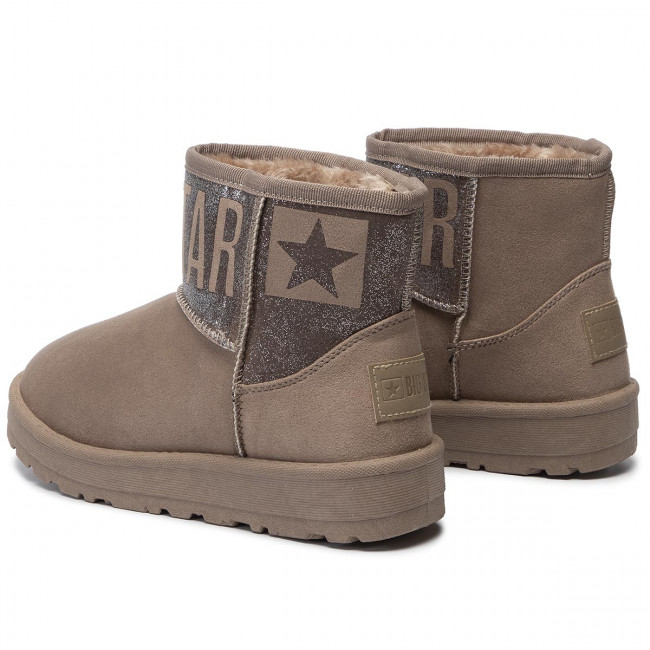 Big Chaussures Chaussures Beige Star Ee274265 Big qc4AjLR35