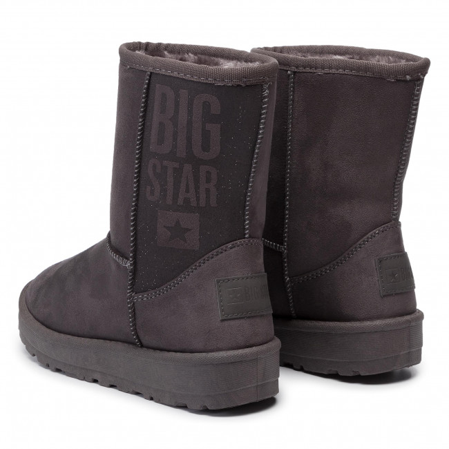 Star Grey Grey Big Ee274417 Chaussures Star Ee274417 Big Chaussures O80wXknP