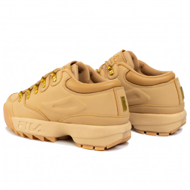 Sneakers FILA Disruptor Hiker Low 1010708.EDU Chipmunk
