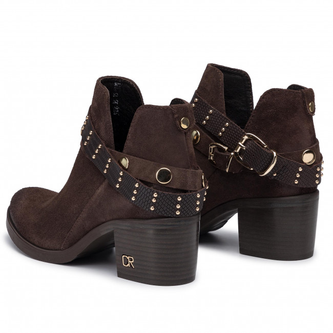 Carinii Bottines 113 861 N91 B5138 000 Nwmn80