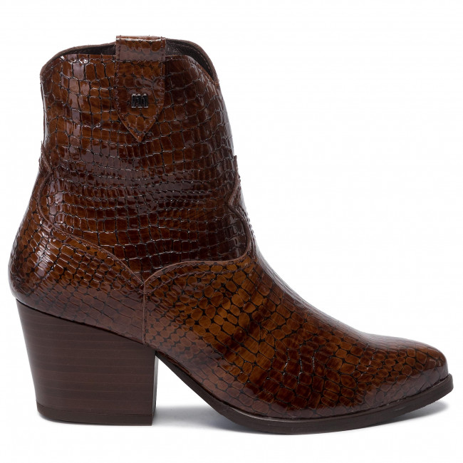 Marron Maccioni Bottines 86027 271 944 nPZN0X8wOk