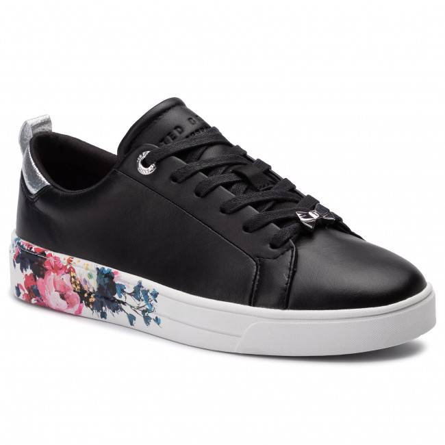 Ted Baker Wfk Black 918842 Roully Sneakers lF1cJK