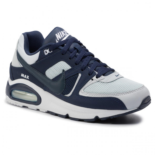 chaussure basse homme nike air max command