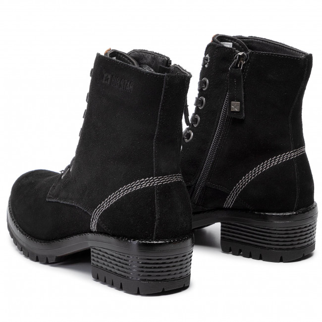 Star Black Big Ee274266 Bottines dtrBCohQsx