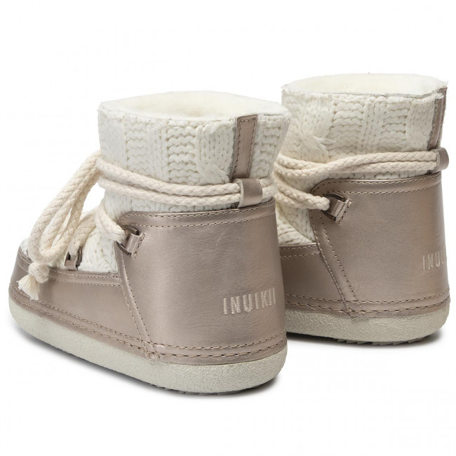 Inuikii White Chaussures 70101 Galway 10 Boot mn8N0w