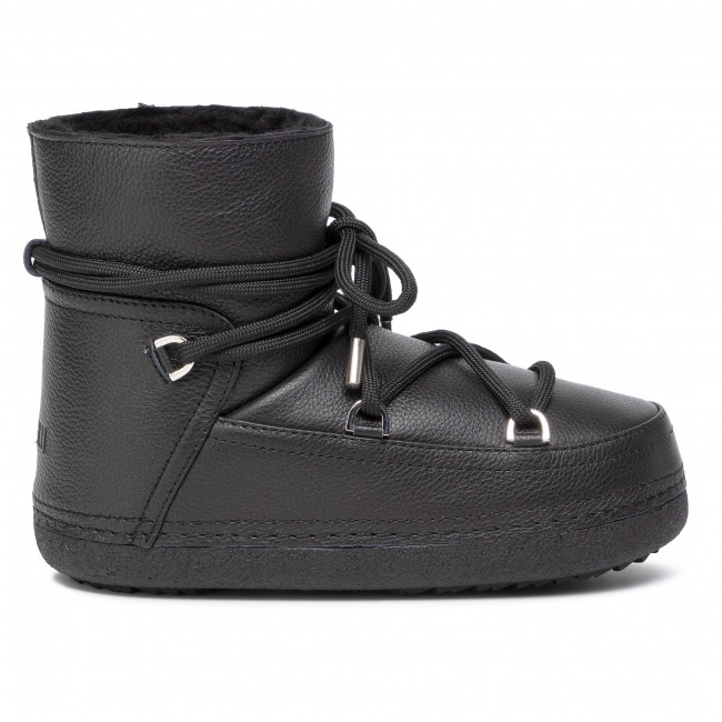 89 Chaussures Boot Black Inuikii 70101 QdrxoWBeC