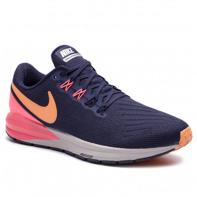Peel Zoom 22 Aa1636 orange Nike Air Blue Chaussures 400 Blackened Structure sQrCtdhx