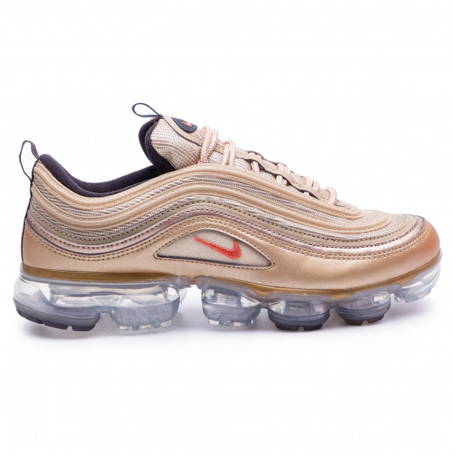 Chaussures NIKE Air Vapormax '97 AO4542 902 BlurVintage CoralAnthracite