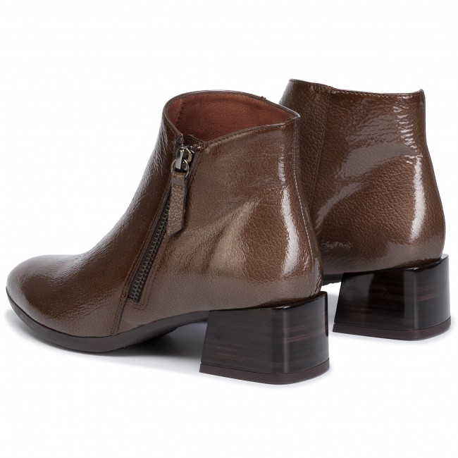 Nadia Taupe Hispanitas i9 Bottines Hi99114 gyY7bf6