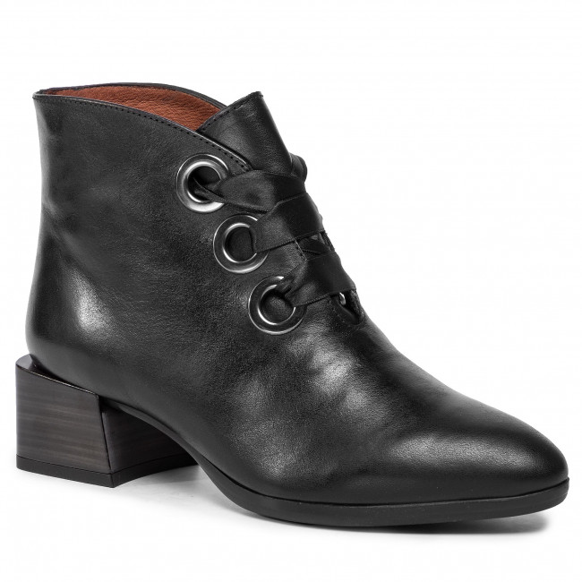 Bottines Hi99276 i9 Hispanitas Black Nadia lFc1JK
