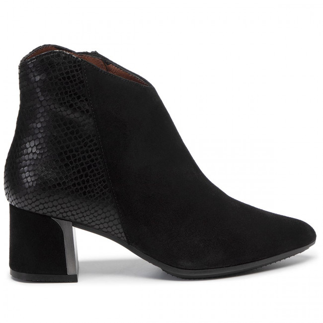 5 Bottines Amelia Hi99117 Hispanitas Black zSMUVp