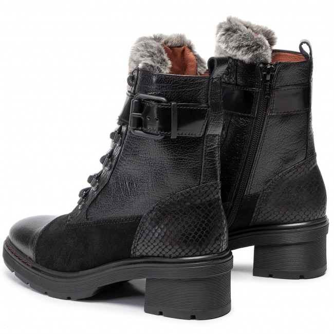 Hi99128 Bottines Victoria Hi99128 Bottines Hispanitas Hispanitas Black Victoria 8nONyv0wmP