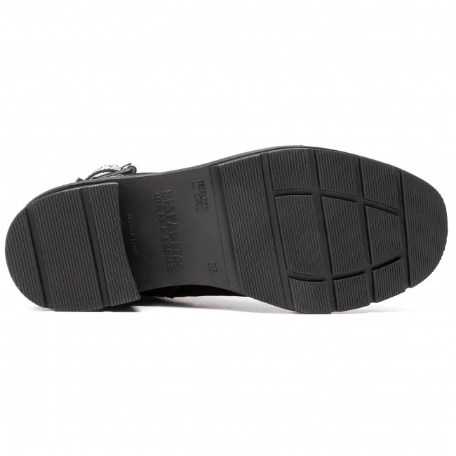 Black Hispanitas Bottines Hi99128 Bottines Victoria rBWxCode