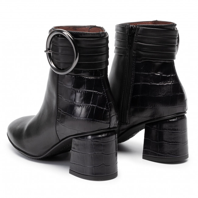 Bottines Marta Hispanitas Black Hispanitas Black Hispanitas Bottines Hi99448 Marta Hi99448 Marta Bottines kPXZuOi