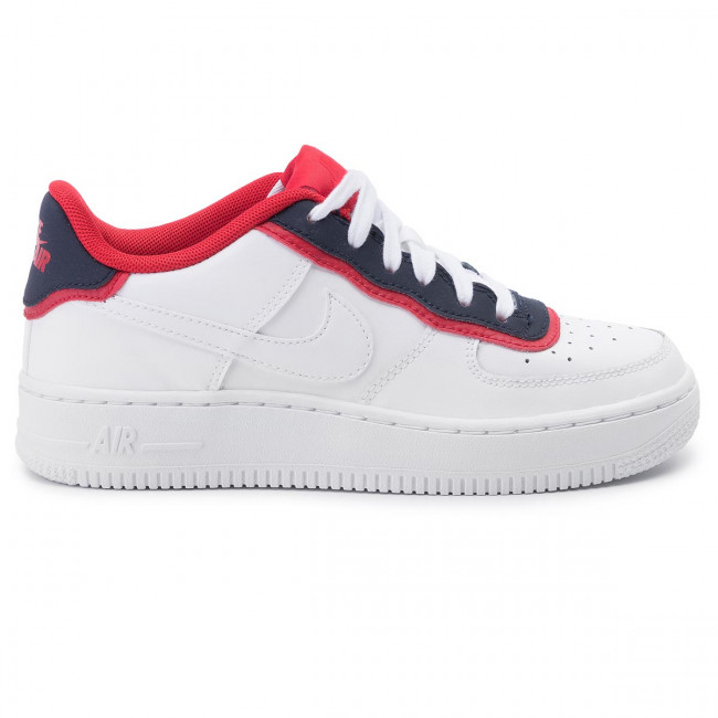 nike 67 air force 1 gs baskets garçon