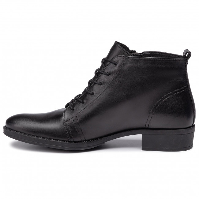 D94bfd D Black Laceyin 00043 Bottines Geox C9999 edCBoxWr