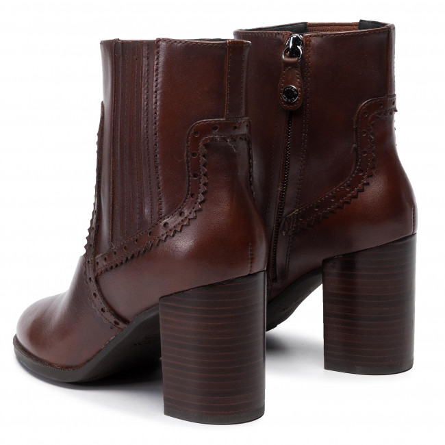00043 Jacy Brown Geox D HD94f0d Bottines C0013 srCxhQdtB