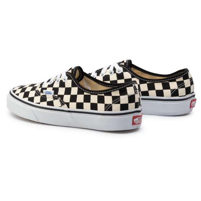 Tennis VANS Authentic VN000W4NDI01 (Golden Coast) BlkWhtckr
