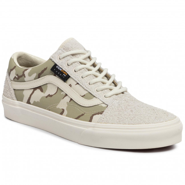 abordables Tennis VANS - Old Skool VN0A4BV5VZK1 (Cordura)Whatsparagus/Cmo - Baskets - Chaussures basses - Femme  Prendre plaisir