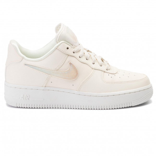 Chaussures NIKE Air Force 1 '07 Se Prm AH6827 100 Pale IvorySummit White