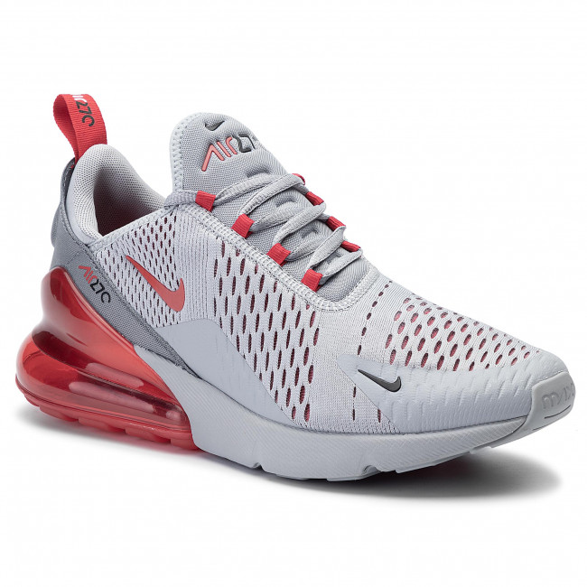Chaussures NIKE Air Max 270 AH8050 018 Wolf Grey