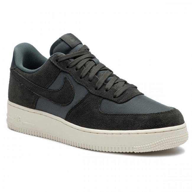 Chaussures NIKE Air Force 1 '07 1 AO2409 300 Mineral SpruceMineral Spruce