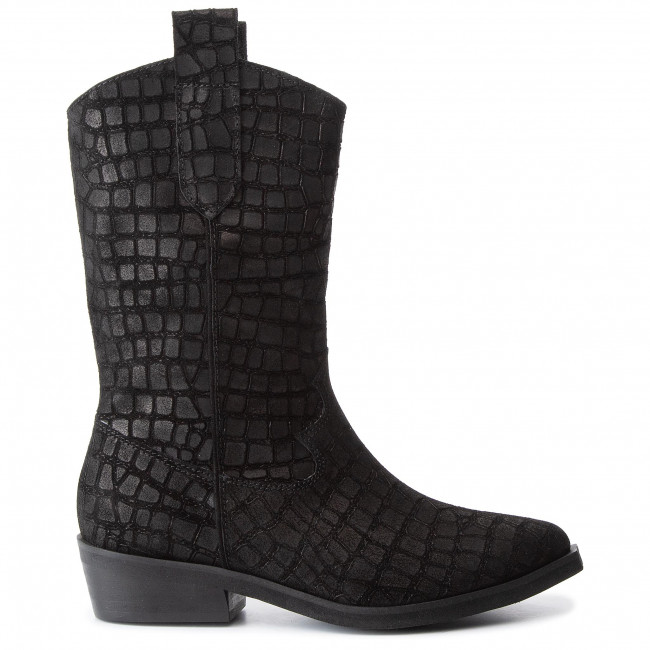 Noir New L37 The On Sw20 Bottes Rocks EYH2D9IW