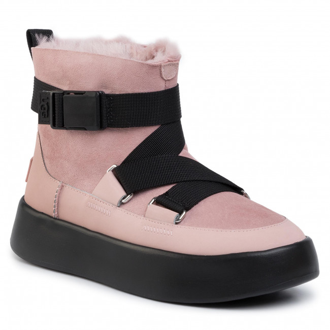 Chaussures UGG W Classic Boom Buckle 1104616 Pcry