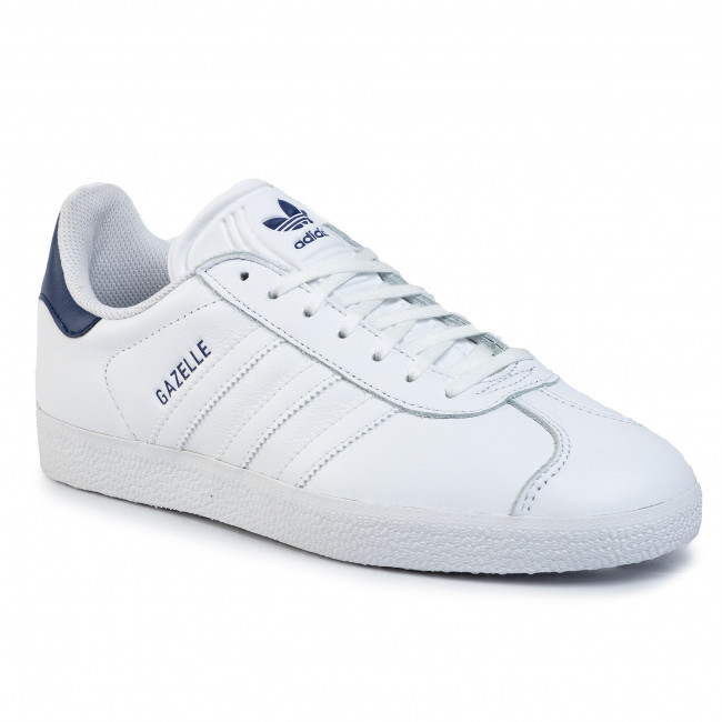 chaussures adidas gazelle homme blanc