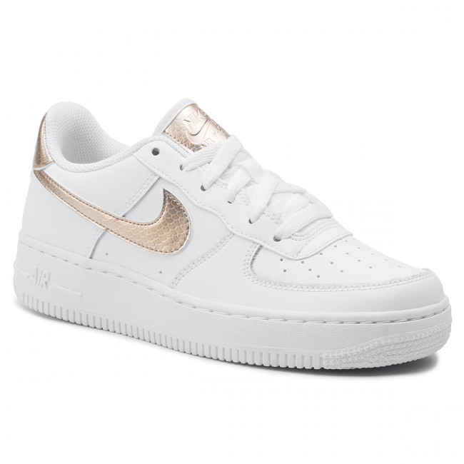nike air force 1 gs sneakers basses femme