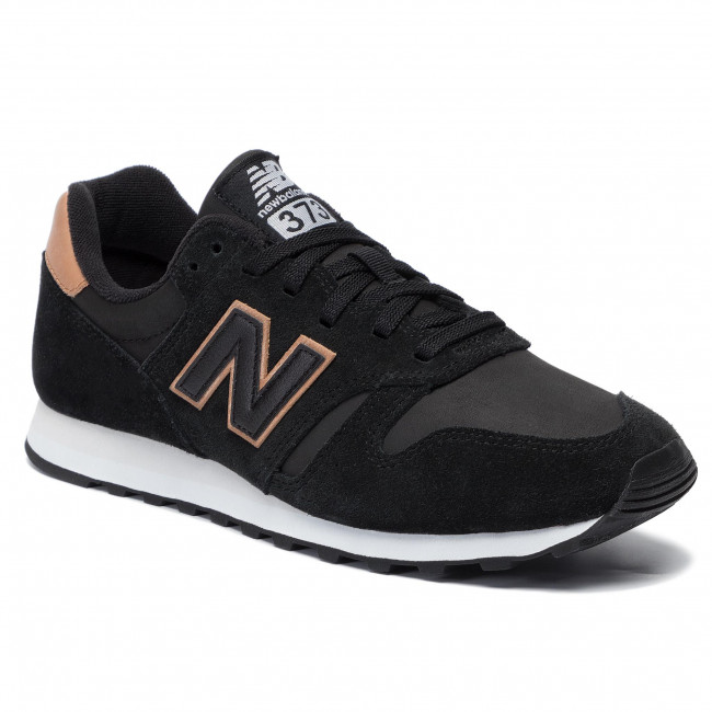 Sneakers Noir New Balance Ml373mmt MUSqzVp