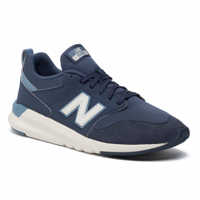 Bleu Balance New Ms009ld1 Balance Sneakers Sneakers Balance New Ms009ld1 Sneakers Bleu New nOPX8wk0
