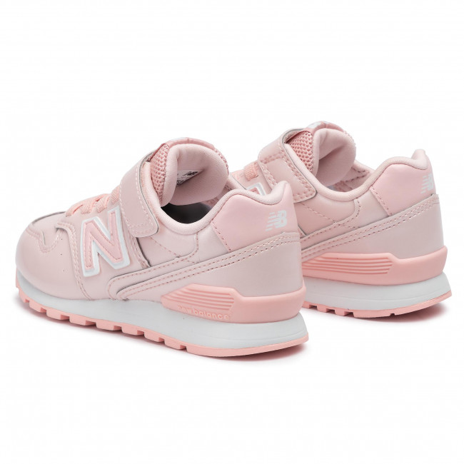 Sneakers NEW BALANCE YV996GB Rose