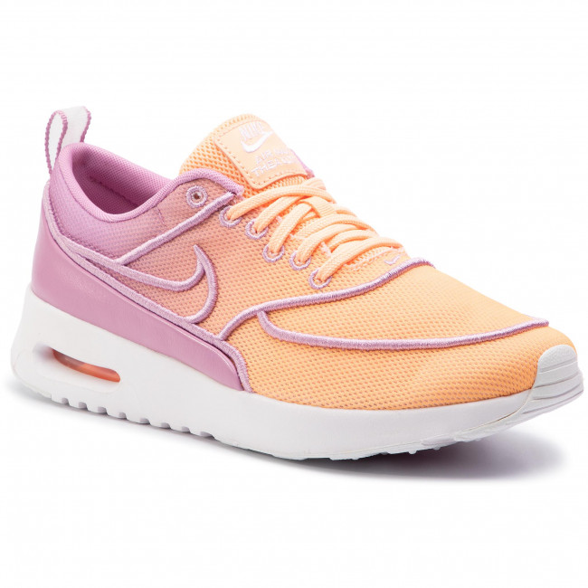 Chaussures NIKE Air Max Thea Ultra Si 881119 800 Sunset GlowSunset GlowOrchid