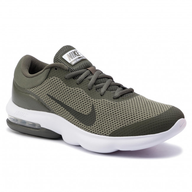 Chaussures NIKE Air Max Advantage 908981 200 Medium OliveSequoia