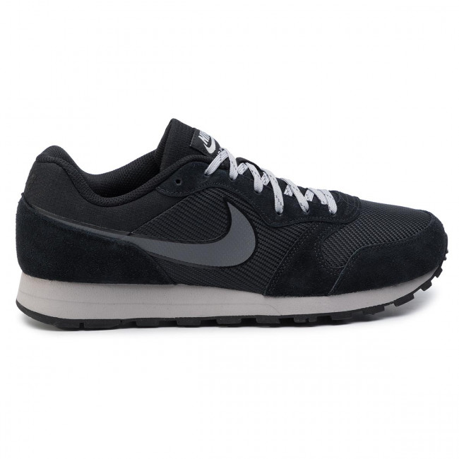 Chaussures NIKE Md Runner 2 Se AO5377 003 BlackDark GreyWolf Grey