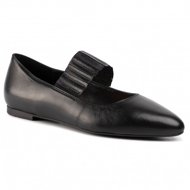abordables Ballerines GINO ROSSI - Azumi DAI535-671-0388-9900-0 99 - Ballerines - Chaussures basses - Femme  Prendre plaisir