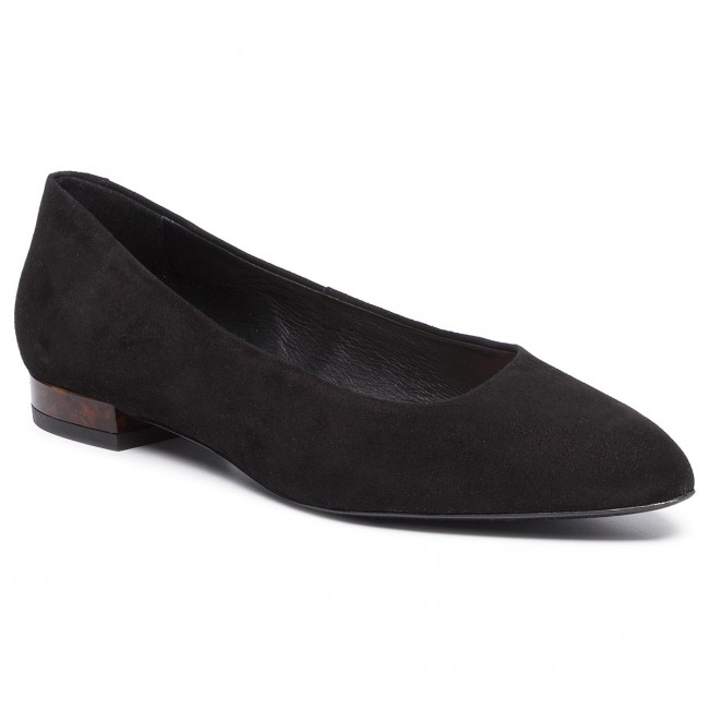 abordables Ballerines GINO ROSSI - Ai DAI583-CL9-4900-9900-0 99 - Ballerines - Chaussures basses - Femme  Prendre plaisir