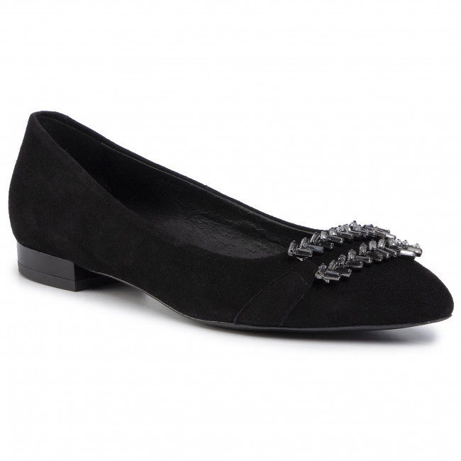 abordables Ballerines GINO ROSSI - Al DAI620-W95-4900-9900-0 9 - Ballerines - Chaussures basses - Femme  Prendre plaisir