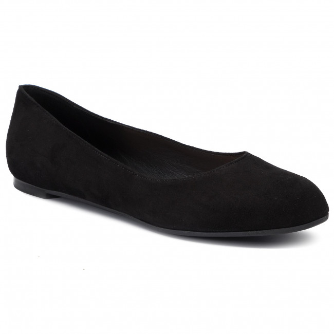abordables Ballerines GINO ROSSI - Rosa DAI695-781-4900-9900-0 99 - Ballerines - Chaussures basses - Femme  Prendre plaisir