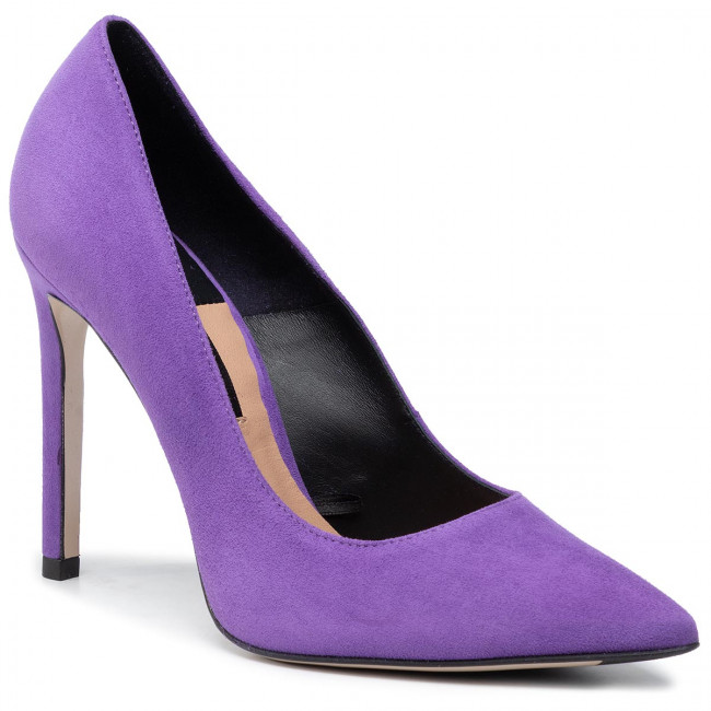 abordables Talons aiguilles GINO ROSSI - Miya DCI692-778-0760-6300-0 45 - Talons aiguilles - Chaussures basses - Femme  Prendre plaisir