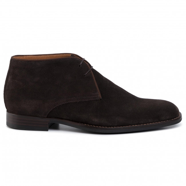 Boots Gino Rossi - Wilson Mtu444-474-r500-4000-0 89 Bottes Et Autres Homme