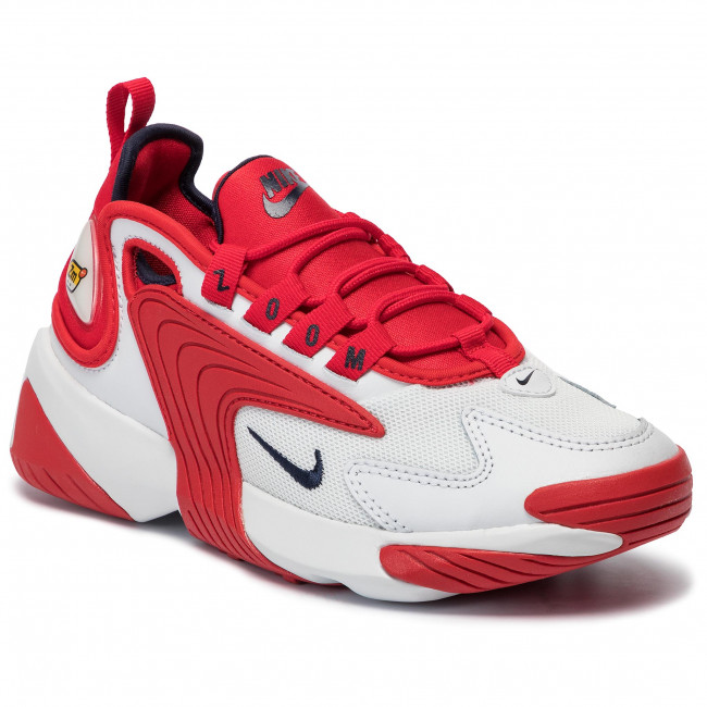 Chaussures NIKE Zoom 2K AO0269 102 Off WhiteObsidian