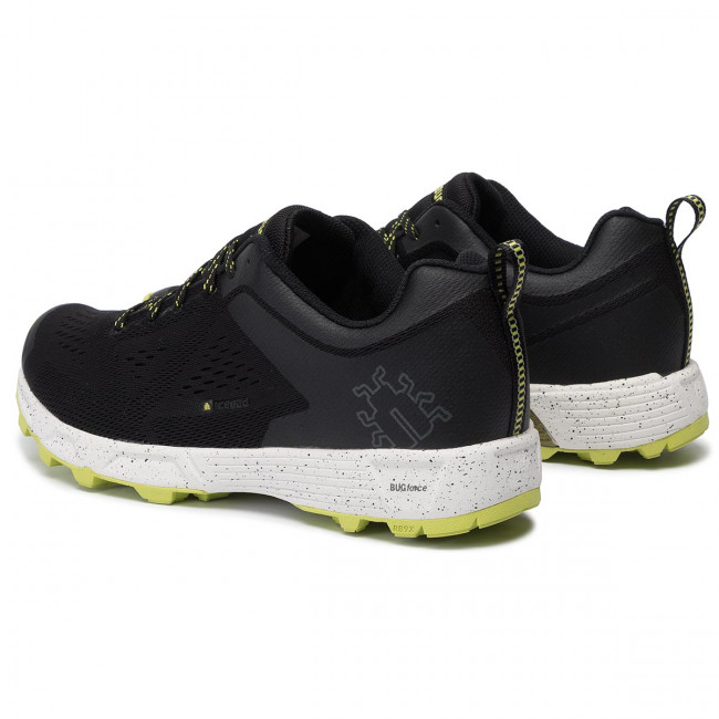 Chaussures Icebug M Rb9x D5441 0a Black Dts5 poison BroedxWC