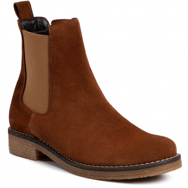 abordables Bottines Chelsea SOLO FEMME - 78604-01-K23/000-02-00 Rudy - Bottines Chelsea - Bottes et autres - Femme  Prendre plaisir
