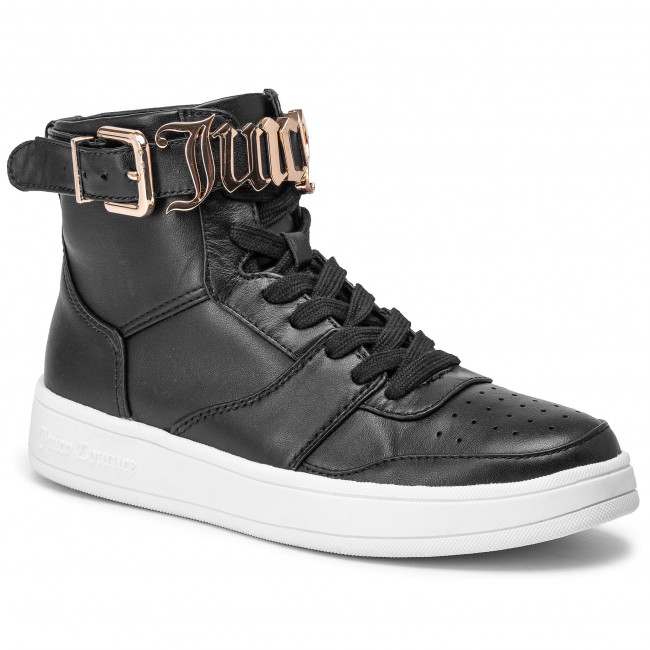 Juicy Candice Black Couture Label Sneakers B4jj200 l1JKcF