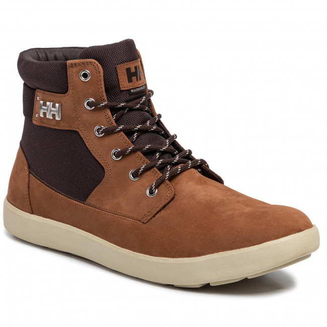 Boots HELLY HANSEN Stockholm 2 115.10 740 WhiskyCoffee BeanNatura