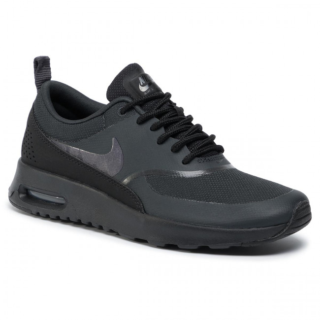 Chaussures NIKE Air Max Thea 599409 036 Off NoirGridironBlack