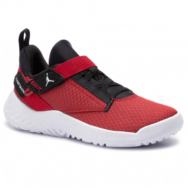 grand choix de 25339 06bf0 Chaussures NIKE - Jordan Proto 23 (Ps) AT5712 600 Gym Red/